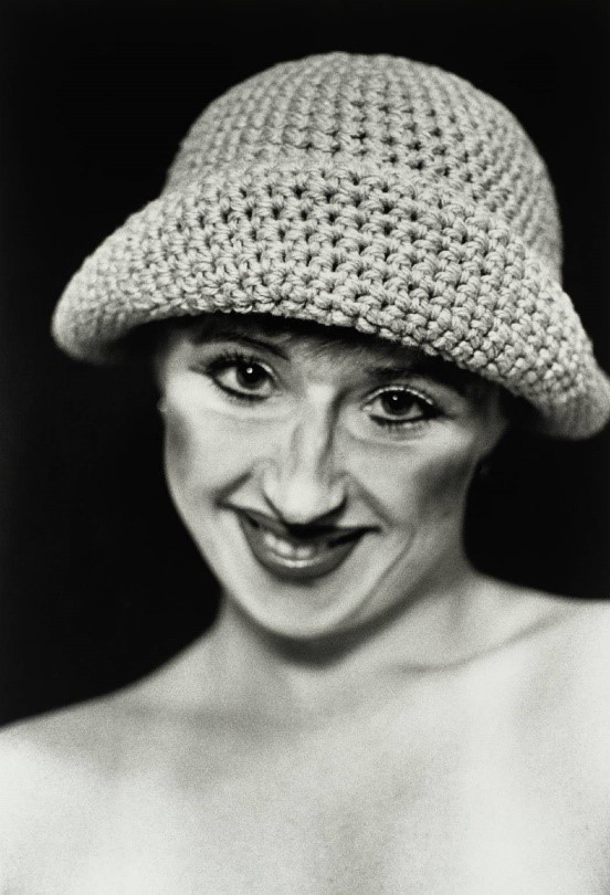 Cindy Sherman, Untitled A. 1975