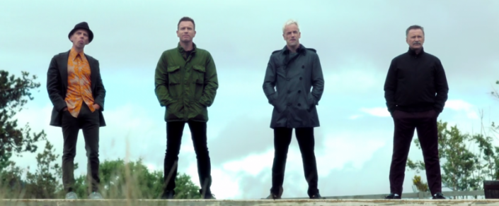 Fotograma de T2: Trainspotting