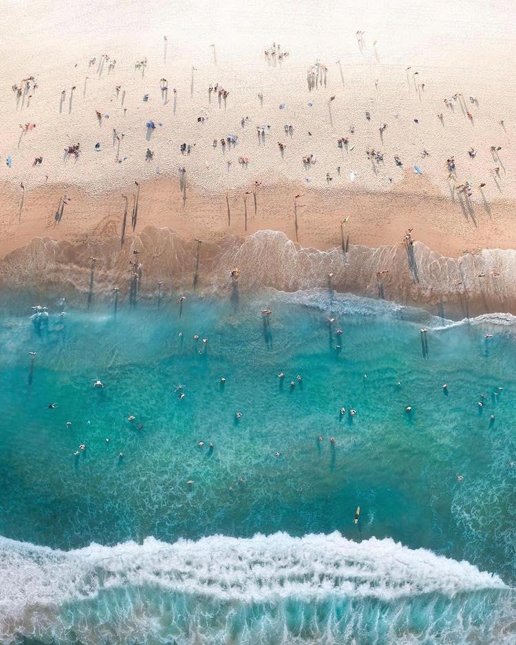 Gabriel Scanu - Maroubra Beach