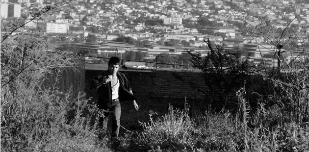 """Fotograma película """"Rodrigo D: No Futuro""""."""