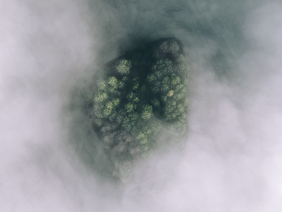 Tobias (airpixels) - Misty way