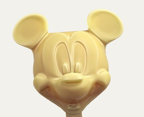 Mickey Mouse helado marca Stoyn