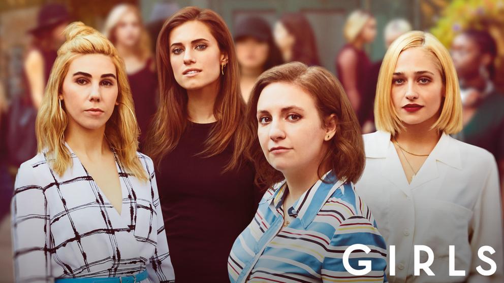 Girls.